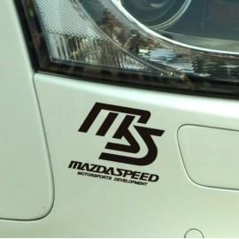 MS MAZDA SPEED