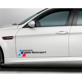 BMW BOWERED BY MOTORSPORT