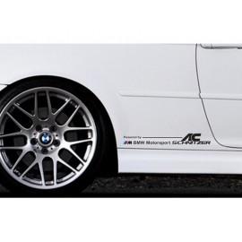 BMW -AC SCHNITZER