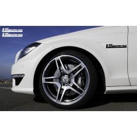 Mercedes AMG V6