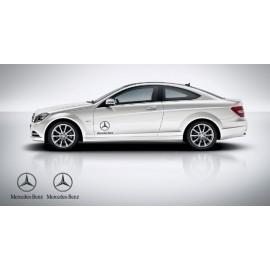 Mercedes tarraa