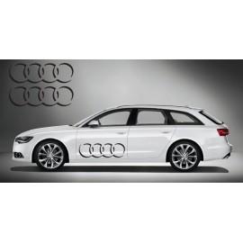 Audi tarra