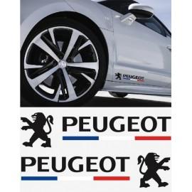 Peugeot tarra