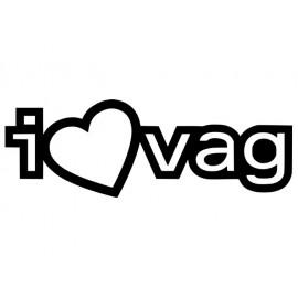 I LOVE VAG