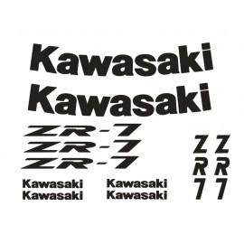 KAWASAKI ZR 7