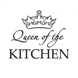 QUEEN OF THE KITCHEN