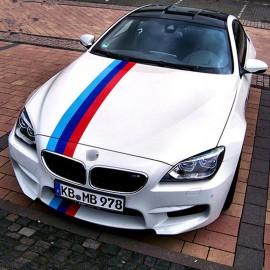 BMW STRIPE TEIPPI