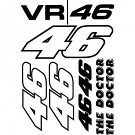 46 ROSSI