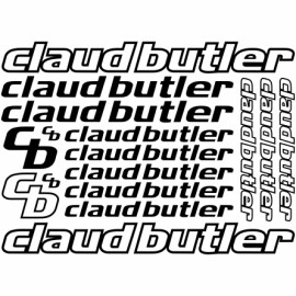 CLAUDBUTLER