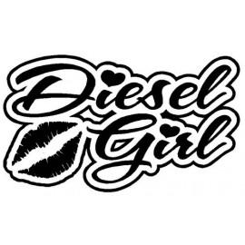 DIESEL GIRL