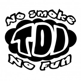 NO SMOKE TDI NO FUN