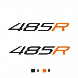 485 R