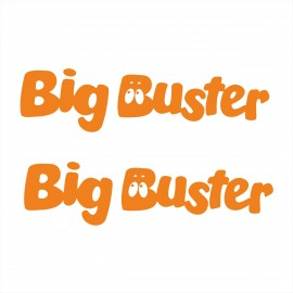BIG BUSTER