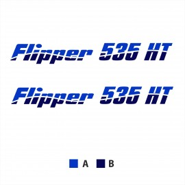 FLIPPER  535 HT