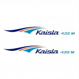 KAISLA 435 M