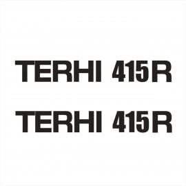 TERHI 415 R