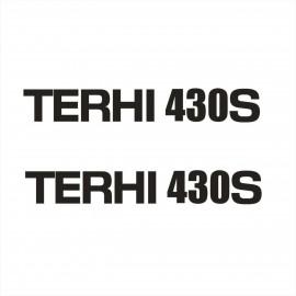 TERHI 430 S