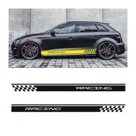 Audi  kylkitarrat