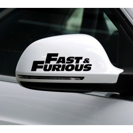 PEILITARRA/FAST & FURIOUS