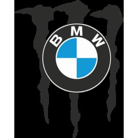 BMW MONSTER TARRA