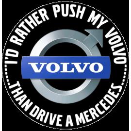 Volvo tarra
