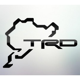 NYRBURGIN TARRA/TRD