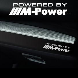 BMW TARRA/POWERED BY M POWER