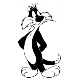 SYLVESTER CAT