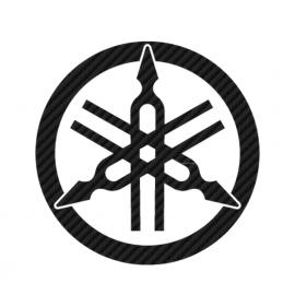 YAMAHA/CARBON