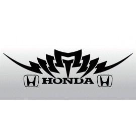 HONDA KONEPELTITARRA
