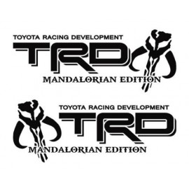 TRD RACING