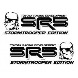 SR5 RACING