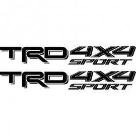 TRD 4 X 4 SPORT