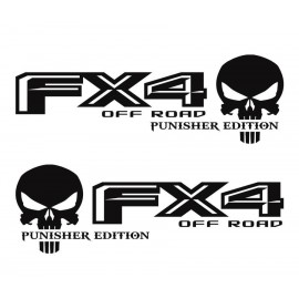 FX 4 PUNISHER
