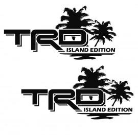 TRD ISLAND EDITION