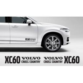 VOLVO XC60 CROSS COUNTRY