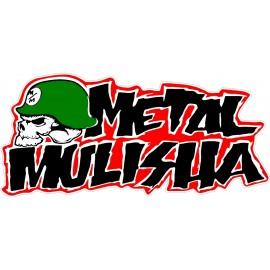 MULISHA