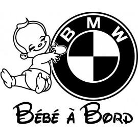 LAPSI AUTOSSA/BMW