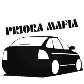 PRIORA MAFIA