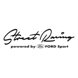 STREET RACING /FORD