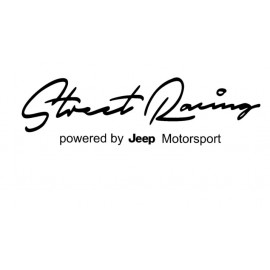 STREET RACING /JEEP
