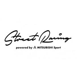 STREET RACING /MITSUBISHI