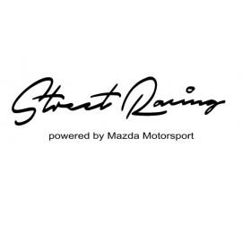 STREET RACING /MAZDA