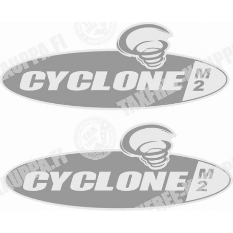 "BUELL ""Cyclone M2"""