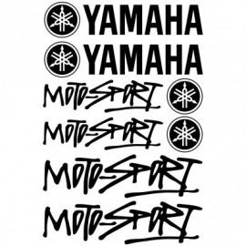 Yamaha Moto-sport