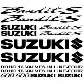 Suzuki 600 bandit S
