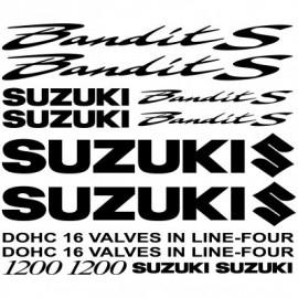 Suzuki 1200 bandit S