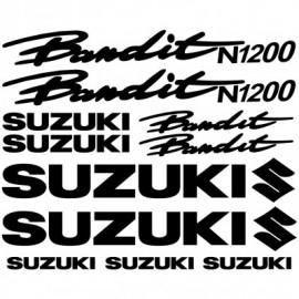 Suzuki N1200 bandit