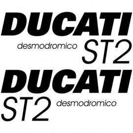 Ducati ST2 desmo