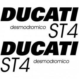 Ducati ST4 desmo